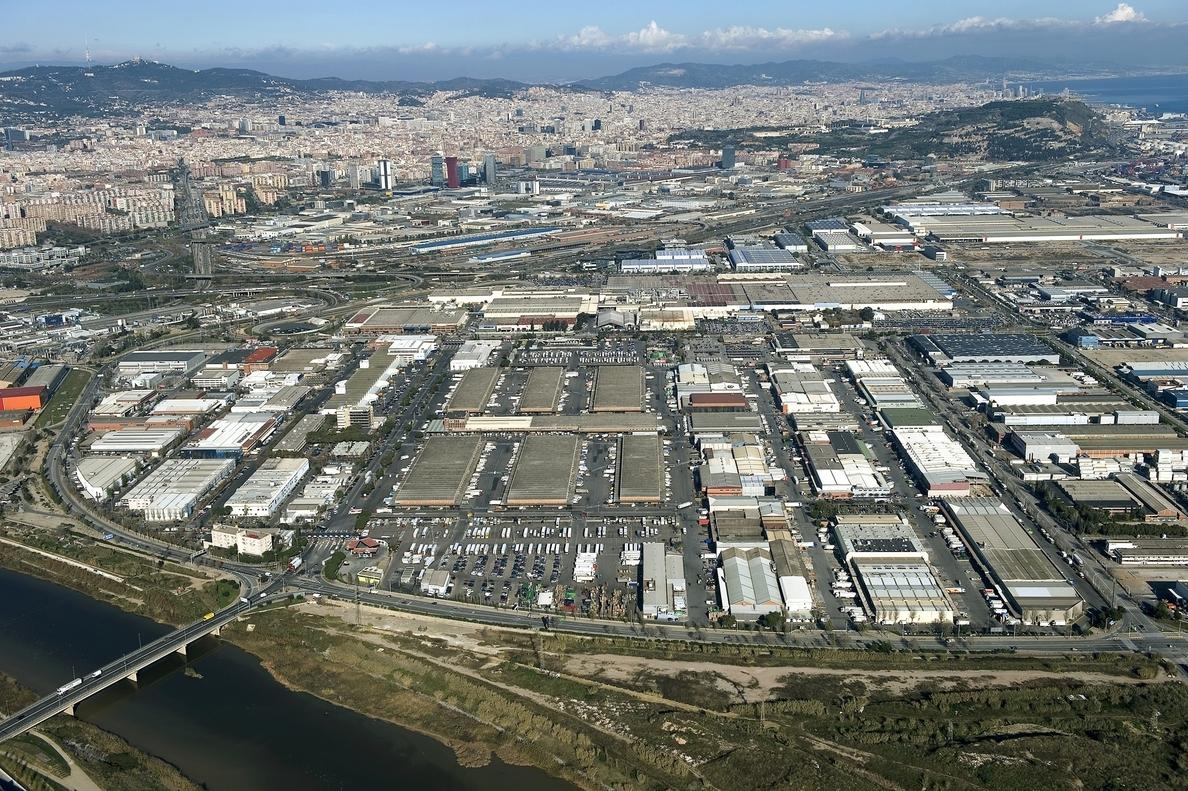 Hacienda calcula una evasión de 100 millones en las 20 empresas registradas en Mercabarna
