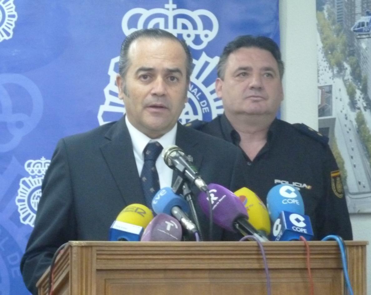 José Julián Gregorio dice que su «pretensión» es continuar siendo subdelegado del Gobierno en Toledo tras las elecciones
