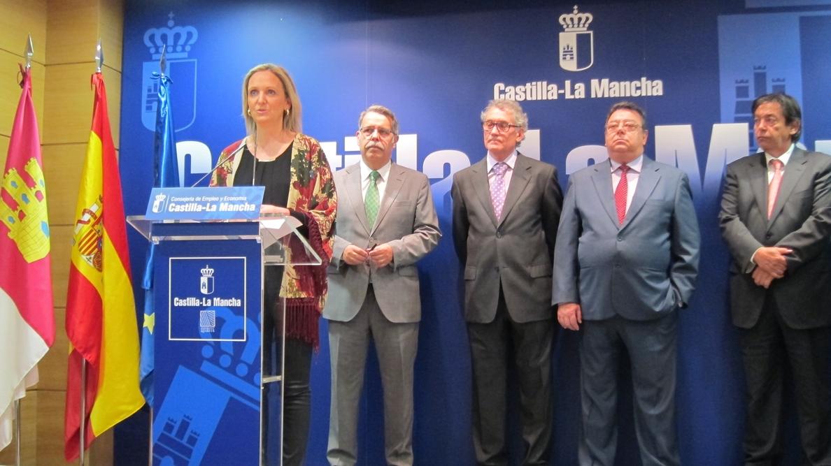 Nace la Confederación de Asociaciones de Cooperativas de C-LM para tener «más voz» ante las administraciones públicas