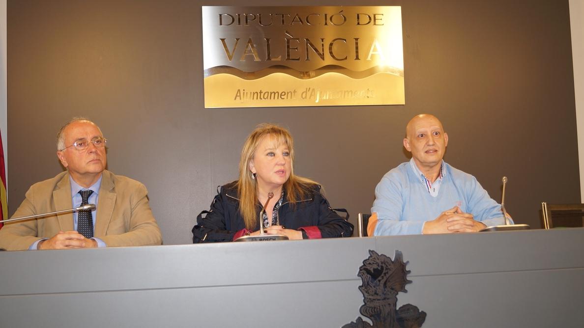 Nace el I Premio de Novela Mercado de Cabanyal