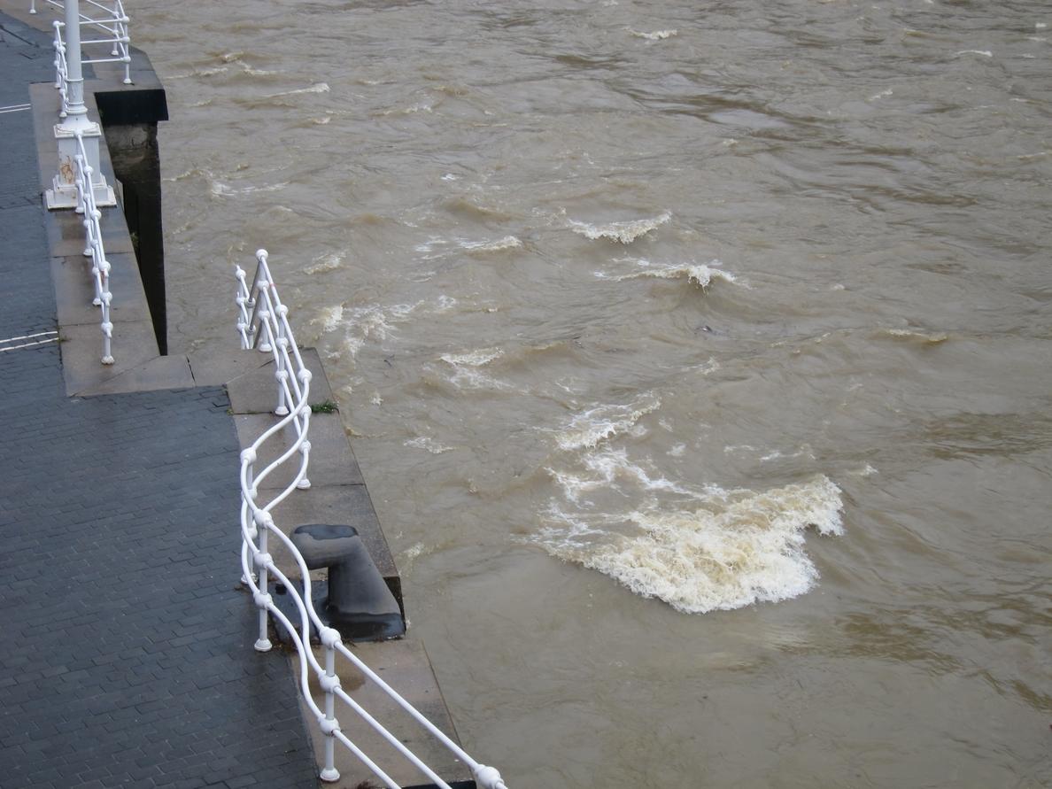 PP de Bizkaia cree que las ayudas por las inundaciones en Encartaciones son «insuficientes»