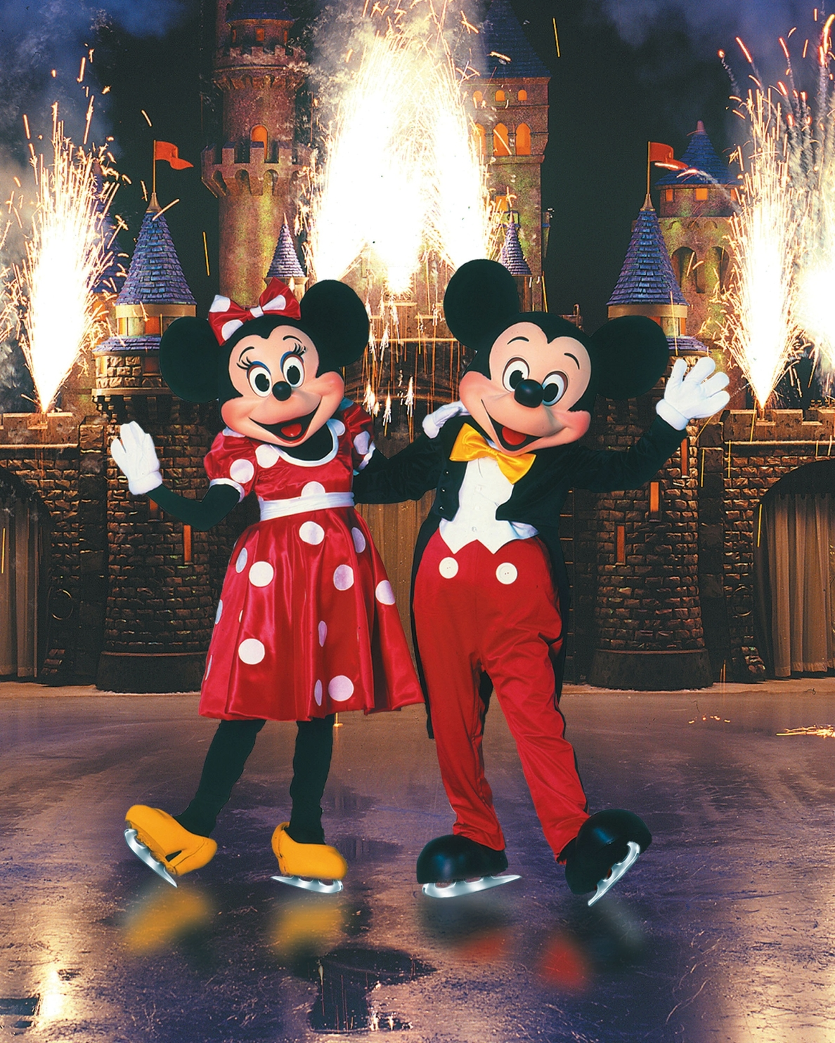 Las Palmas de Gran Canaria añade una nueva sesión de la función »Disney On Ice»