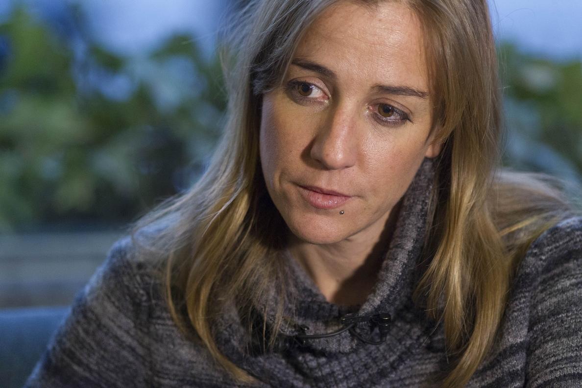 Tania Sánchez dice que la detención del grupo Distrito 14 «denota quién es Cifuentes y a lo que viene»