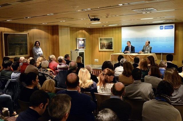 El secretario de Estado de Seguridad dice que Cantabria es «un magnifico escaparate» del cambio de España