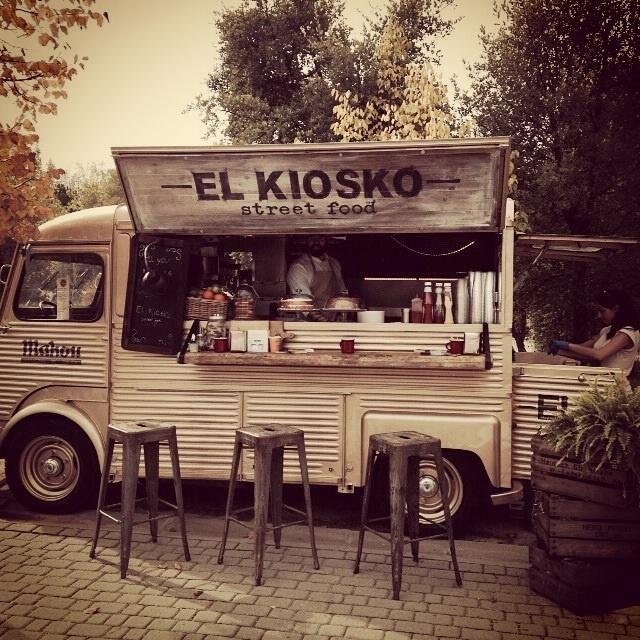 »Metrópoli Gijón» acogerá la I Concentración de Food Trucks de Asturias