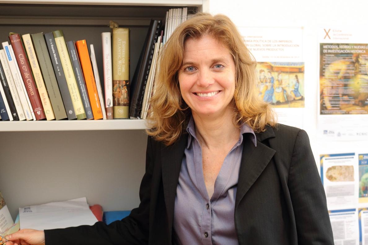 La investigadora de la UPO Bethany Aram logra una Consolidator Grant del European Research Council