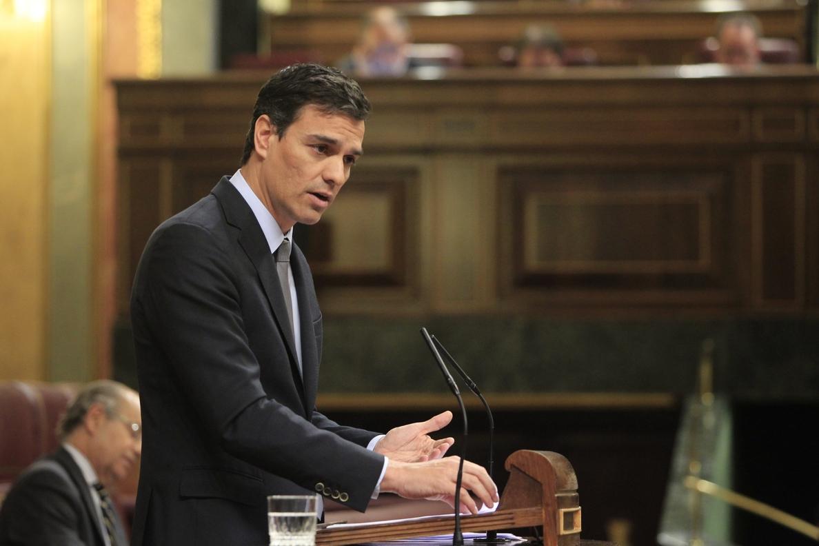 Sánchez confirma que concederá los indultos este martes en el Consejo de Ministros