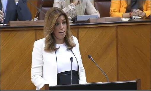 Andalucía ¿esperar a las municipales?