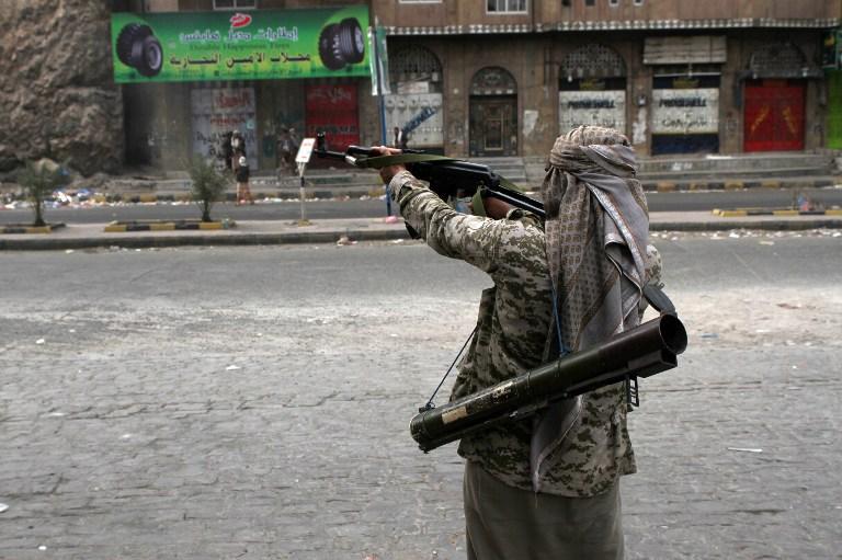 Resultado del alto el fuego: Ha sido la semana más mortífera con 182 muertos