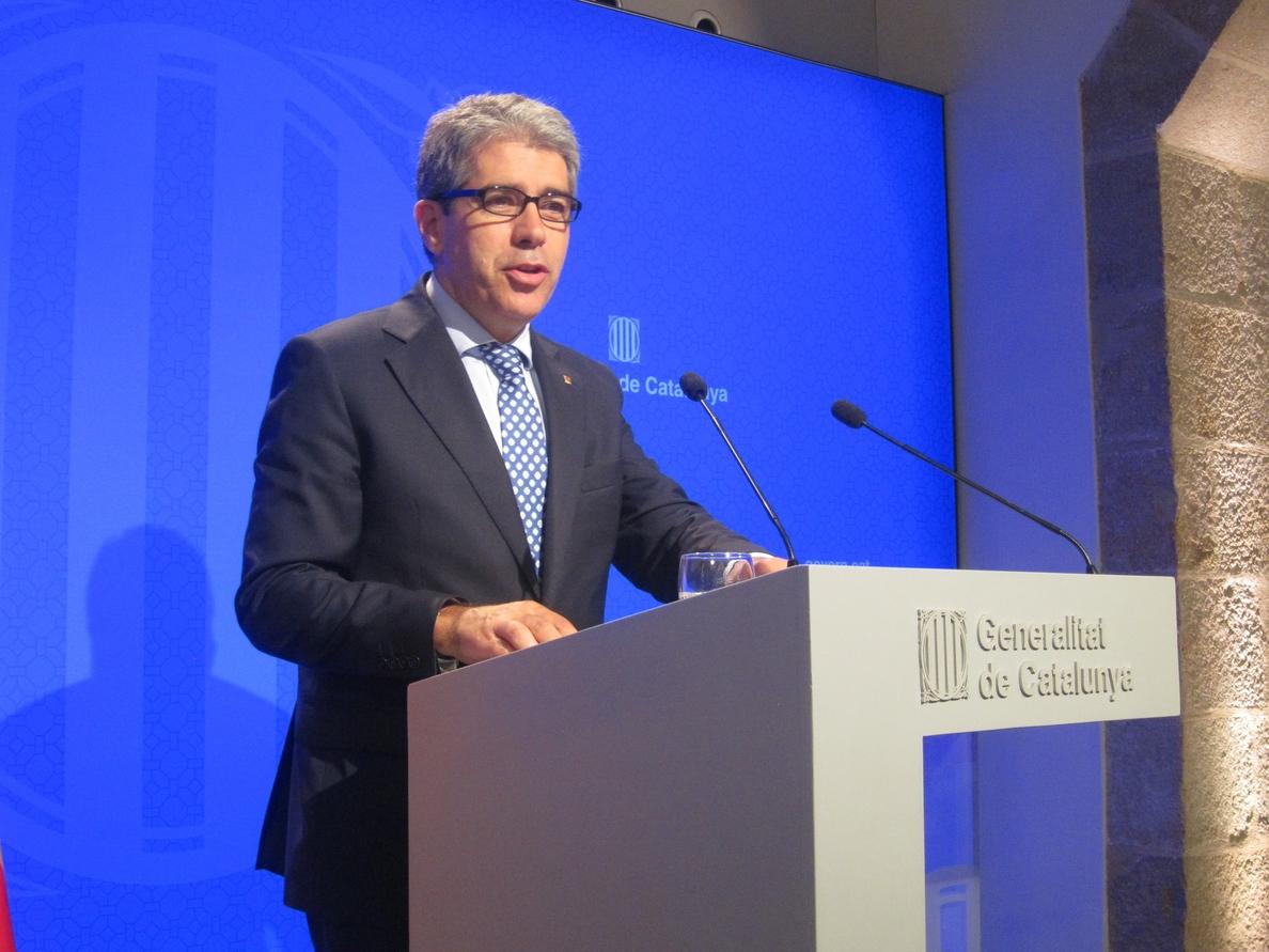 La Generalitat abrirá dos nuevas delegaciones en Marruecos y El Vaticano
