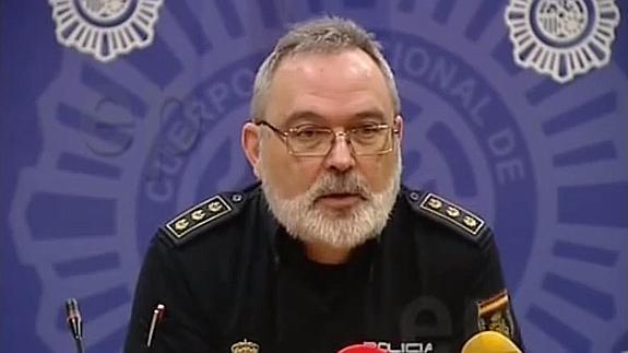 Queda en libertad el comisario de la embajada española en Brasil detenido por matar a su mujer