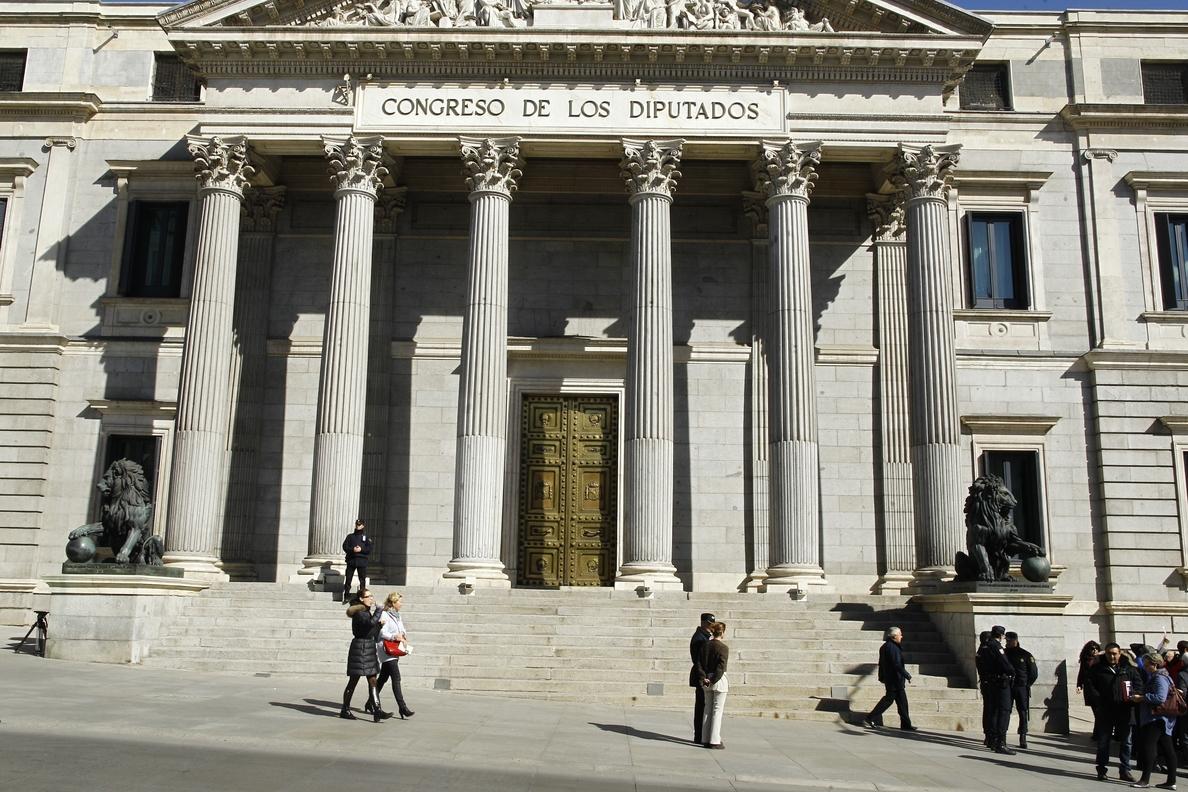 El PP rechaza en el Congreso que el catalán sea requisito imprescindible para ser juez en Cataluña