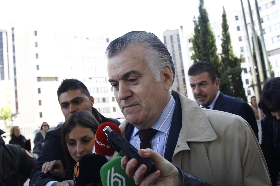 El PSOE pregunta mañana a Báñez si el Ministerio va a sancionar al PP por su relación laboral simulada con Bárcenas