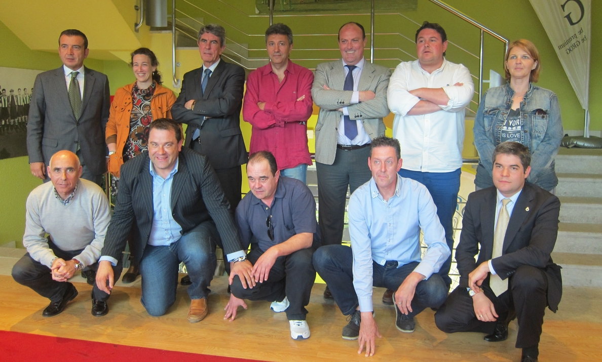 El Racing celebrará una Junta de Accionistas el 14 de junio en el Palacio de los Deportes de Santander