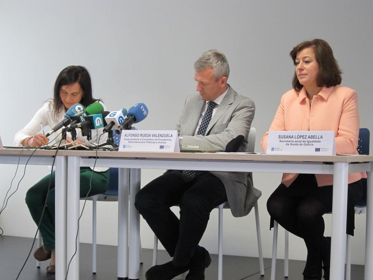 La Xunta descarta «responsabilidad» en el crimen de Ourense y asume que «nunca se pueden evitar al 100%» todos los casos