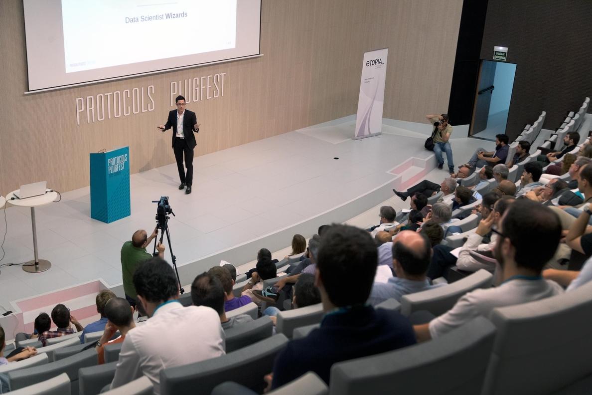 La demanda del mercado de soluciones interoperables centra el debate en Protocols Plugfest Europe 2015