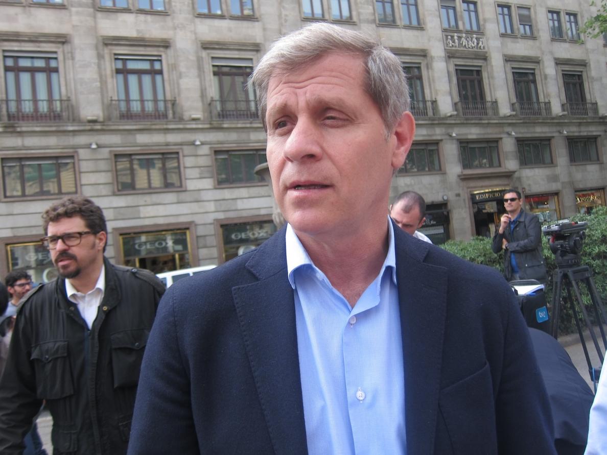 Alberto Fernández (PP) prohibirá los apartamentos turísticos en edificios de vecinos