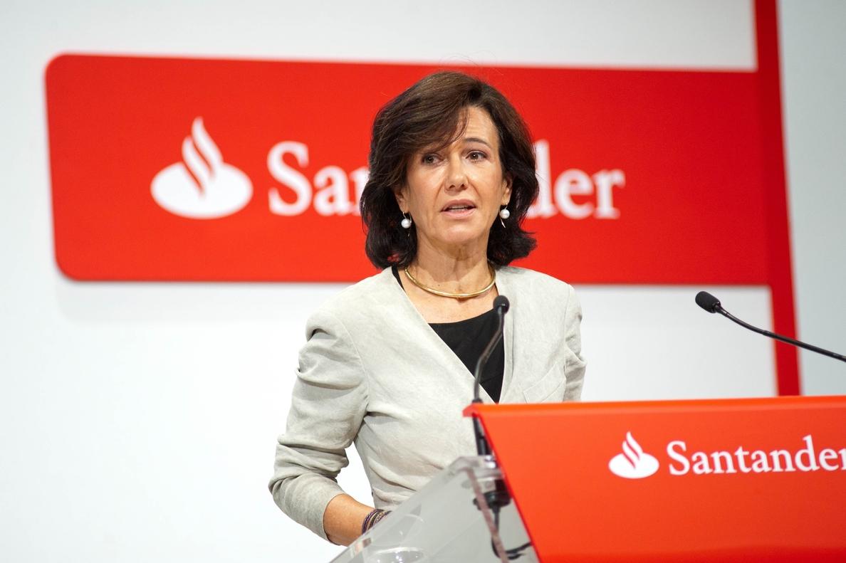 El nuevo reto de Ana Patricia Botín: el flexiworking del Santander en 10 claves