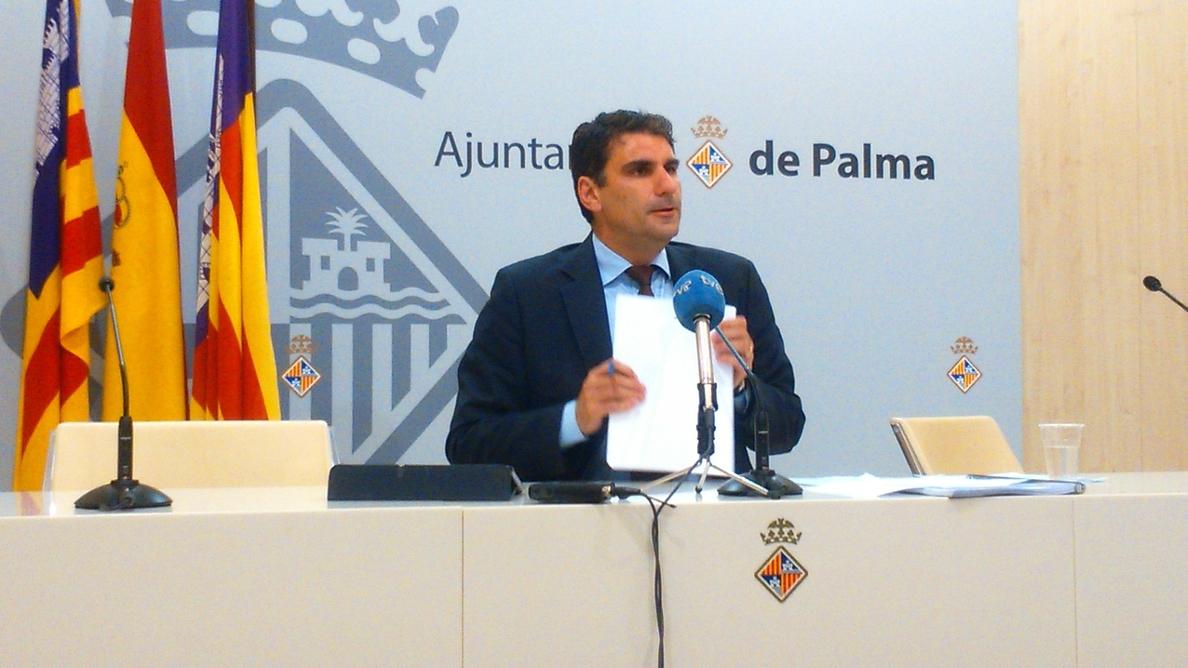 El Ayuntamiento de Palma rebaja la plusvalía a las viviendas habituales heredadas