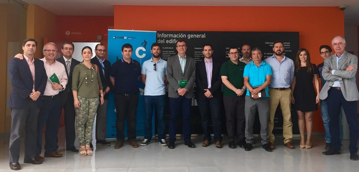 Ballesta propone el »Murcia Tax Free» para que las empresas de nueva creación no paguen impuestos