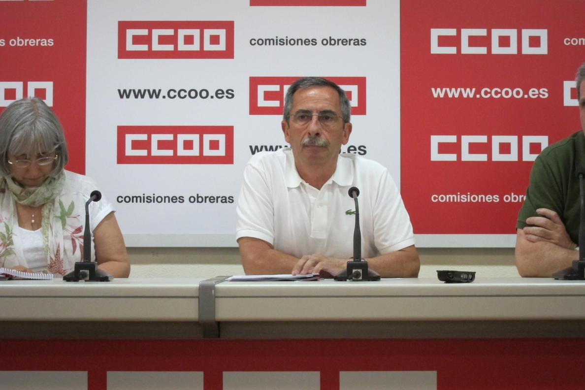 CC.OO. dice que la sentencia europea sobre el despido colectivo es «una pega más » a la reforma laboral