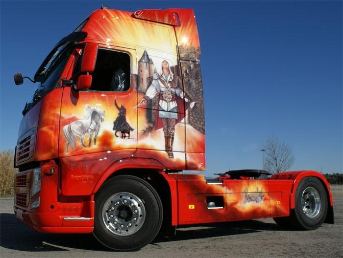 Cantabria lidera el incremento de matriculaciones de vehículos industriales en el primer cuatrimestre