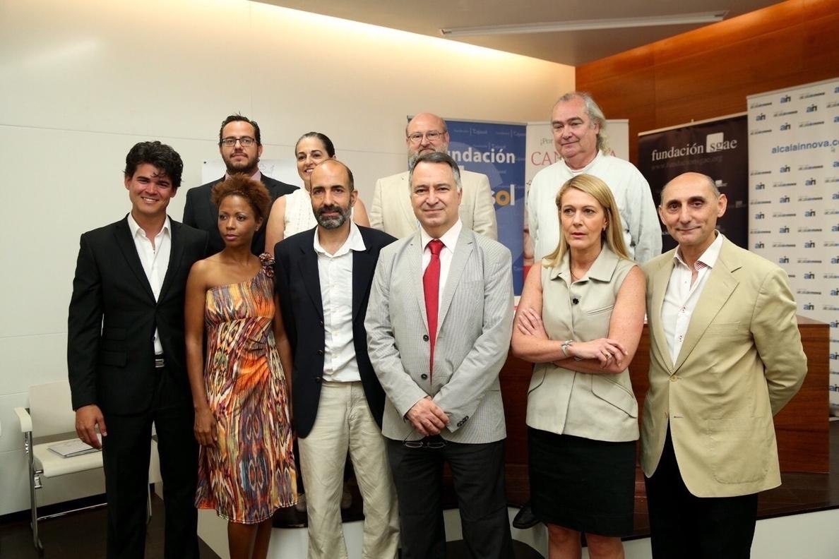 »Cantania Andalucía 2015» incluye seis conciertos para 2.000 alumnos de 35 colegios de Sevilla, Cádiz y Badajoz