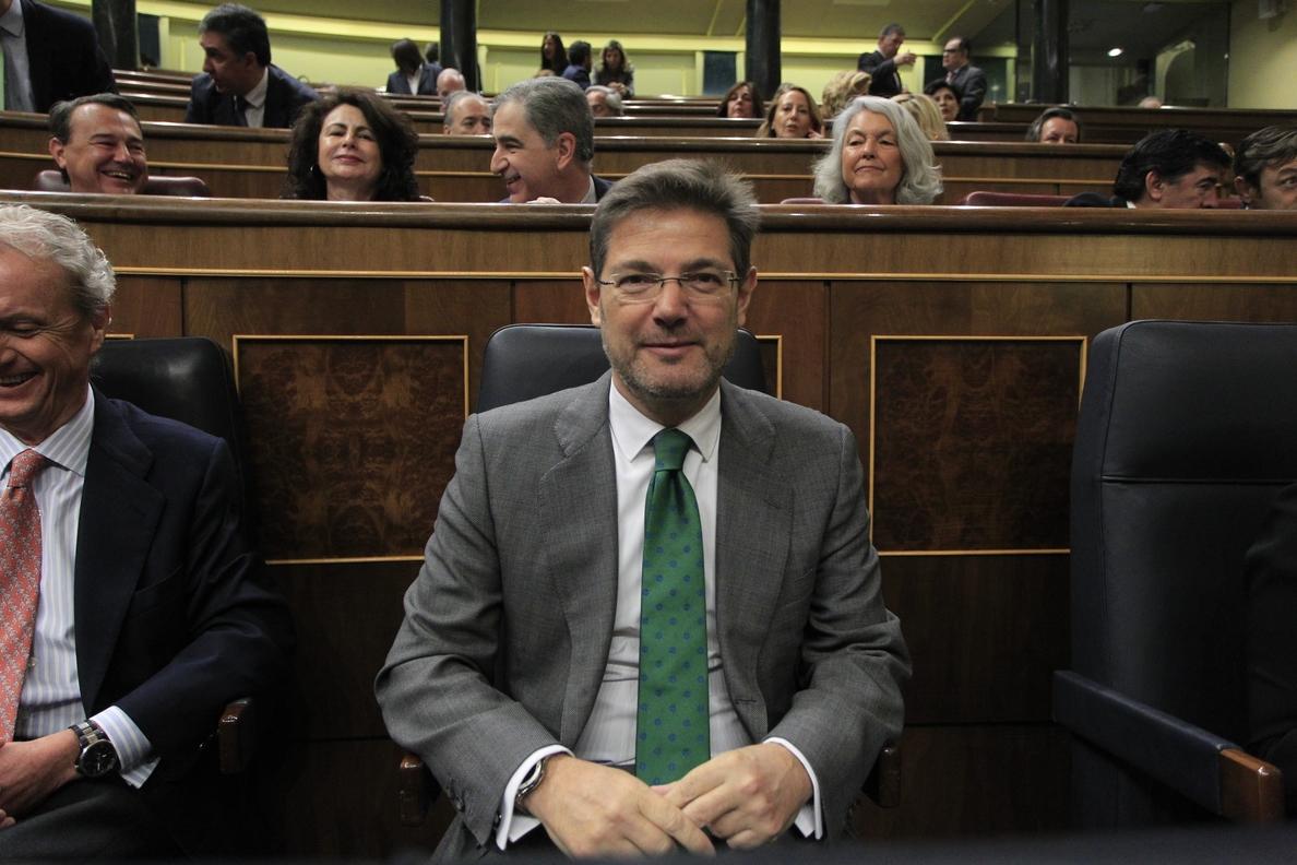 Català insiste en que «en absoluto» quiere sancionar a los medios y que trabaja por fortalecer el sistema de libertades