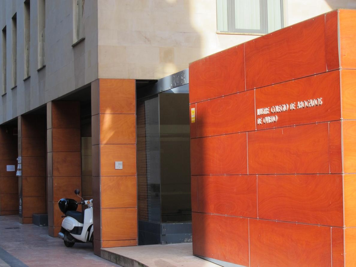 El Colegio de Abogados de Oviedo acoge las Jornadas sobre limitaciones a la propiedad y servidumbres administrativas