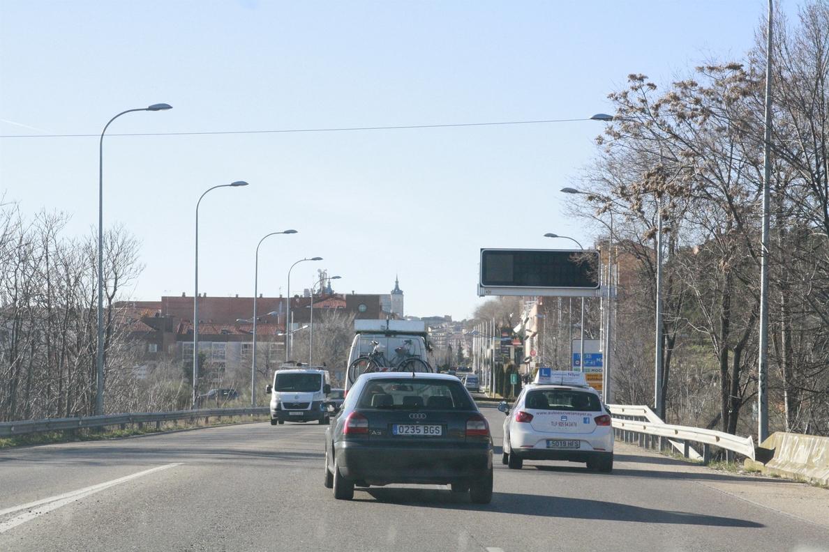 La DGT reforzará la vigilancia en carretera con motivo de la festividad de San Isidro