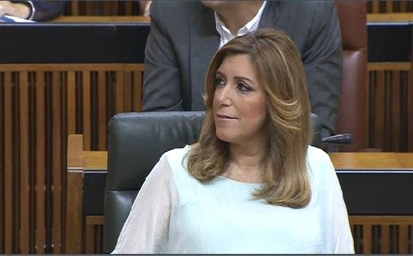 Díaz se somete este jueves a una tercera votación en la que volverá a contar con el »no» de la oposición