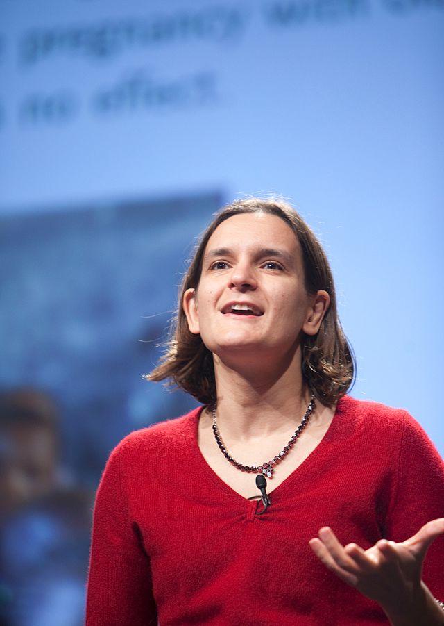El Príncipe de Asturias premia a la economísta que lucha contra la pobreza