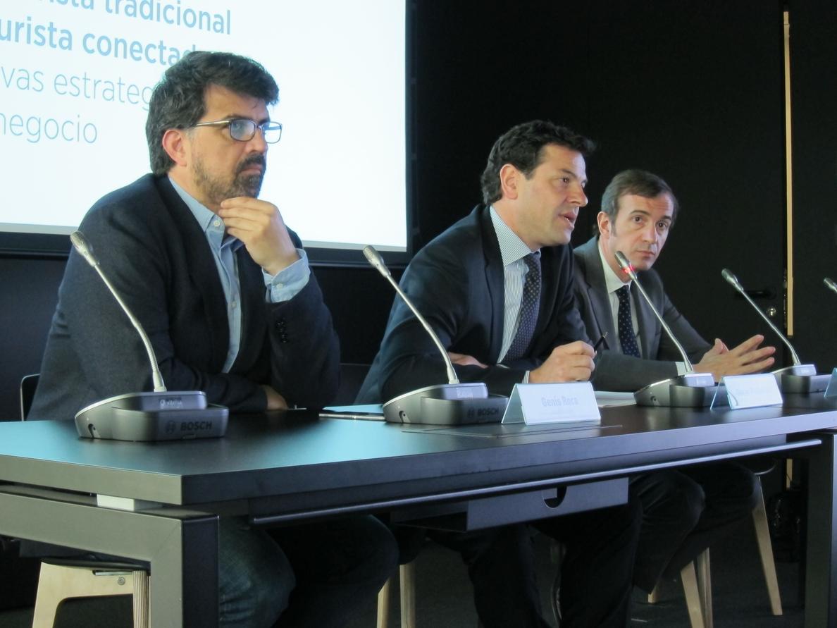 Expertos instan a digitalizar el sector turístico de Barcelona para ganar competitividad