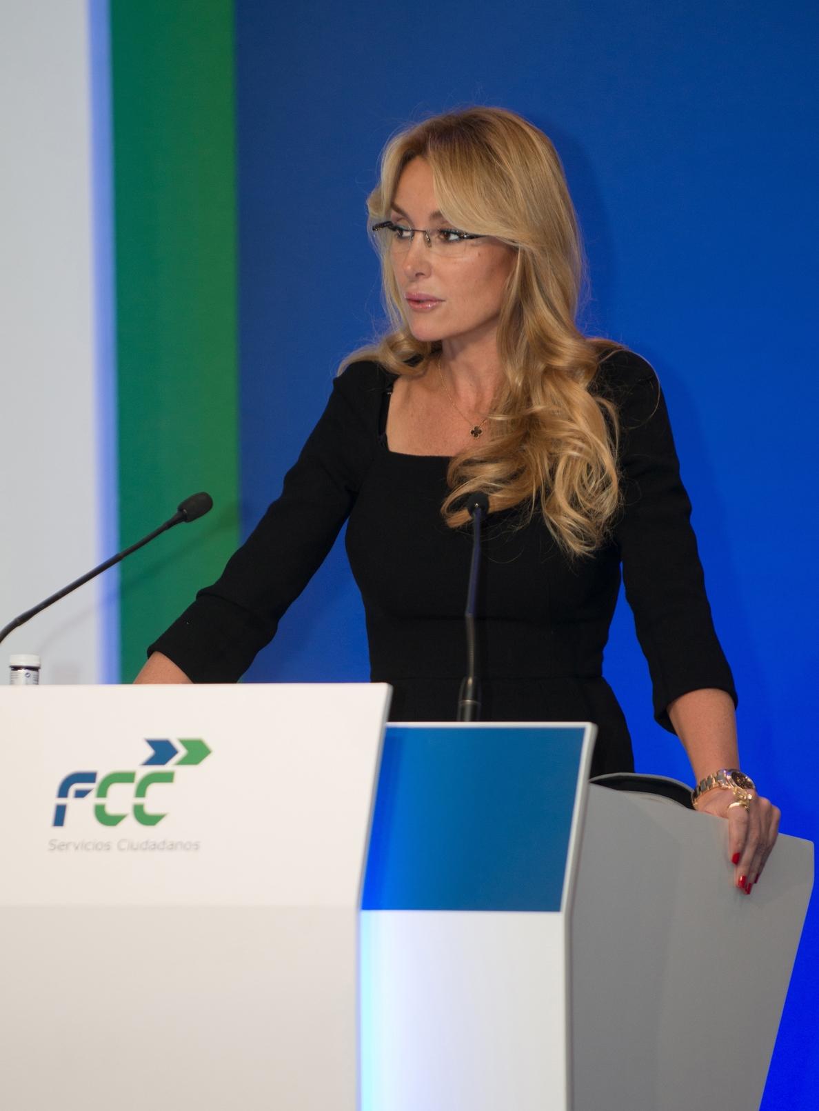 FCC vuelve a beneficios al ganar 6,2 millones en el primer trimestre