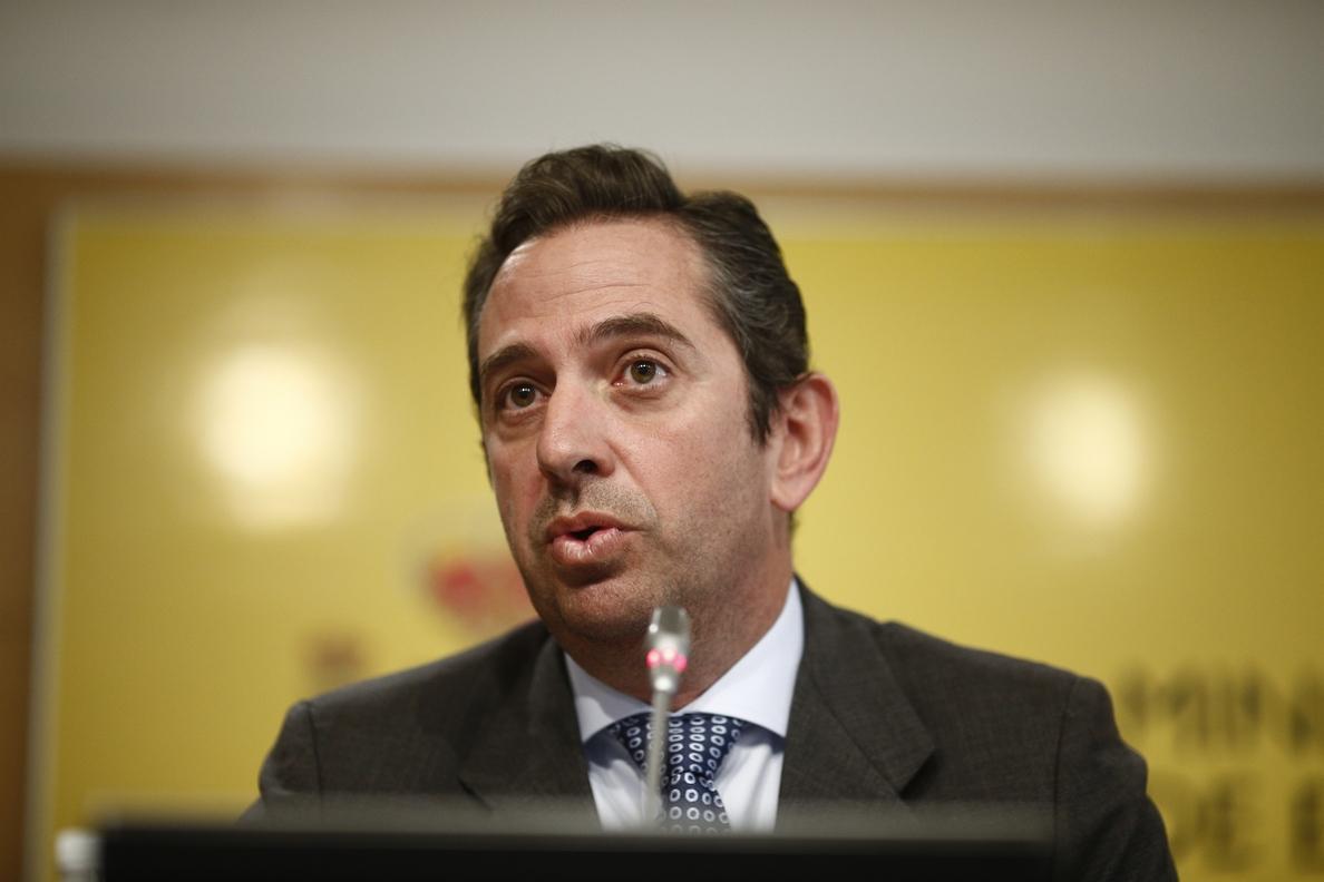 Fernández de Mesa asegura que la deuda pública española es «sostenible»