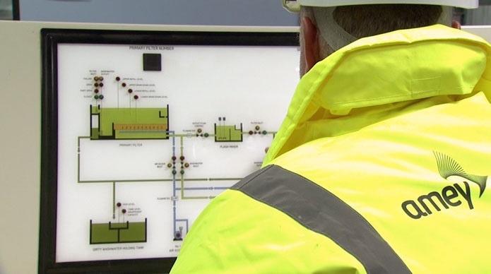 Ferrovial limpiará y mantendrá infraestructuras de la ciudad británica de Trafford por 319 millones