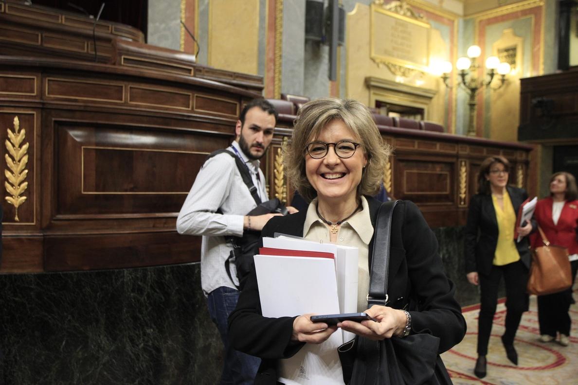 El Gobierno asegura que combate la despoblación en CyL tras el trato que recibió del PSOE