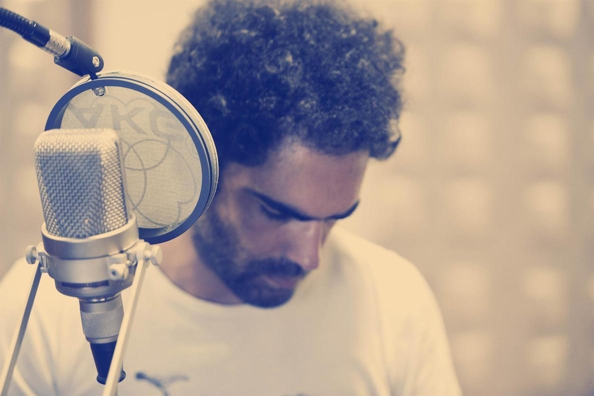 El toledano Jero Romero presenta este miércoles en Burgos su segundo disco en solitario »La Grieta»