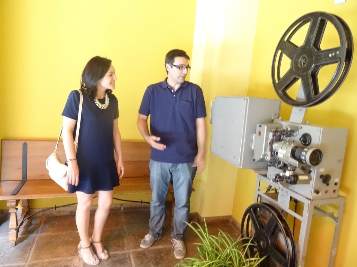 La Junta destaca la implicación social en torno a la labor cultural de la Filmoteca de Andalucía