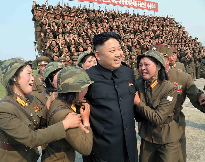 Kim Jong Un ha matado a 70 personas desde que llegó al poder en 2012