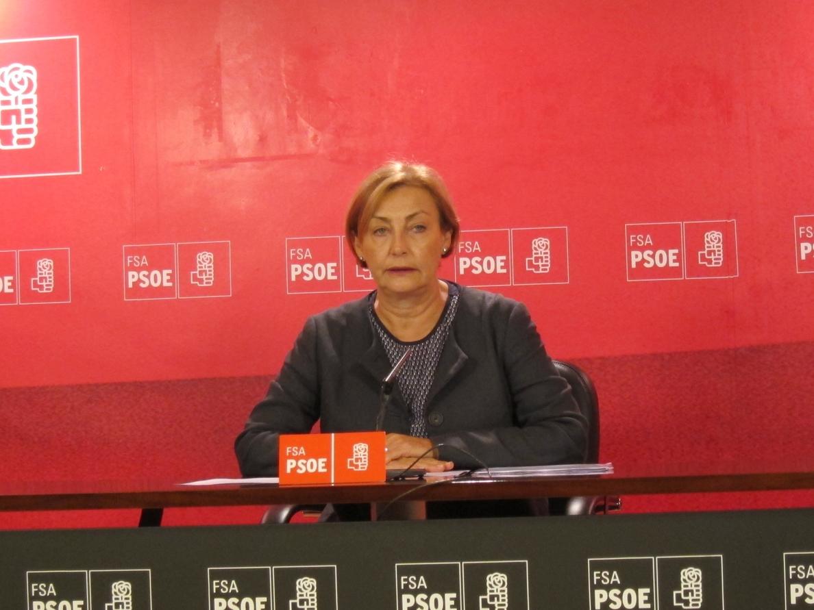 Monteserín anuncia la creación de una pinacoteca con el fondo municipal