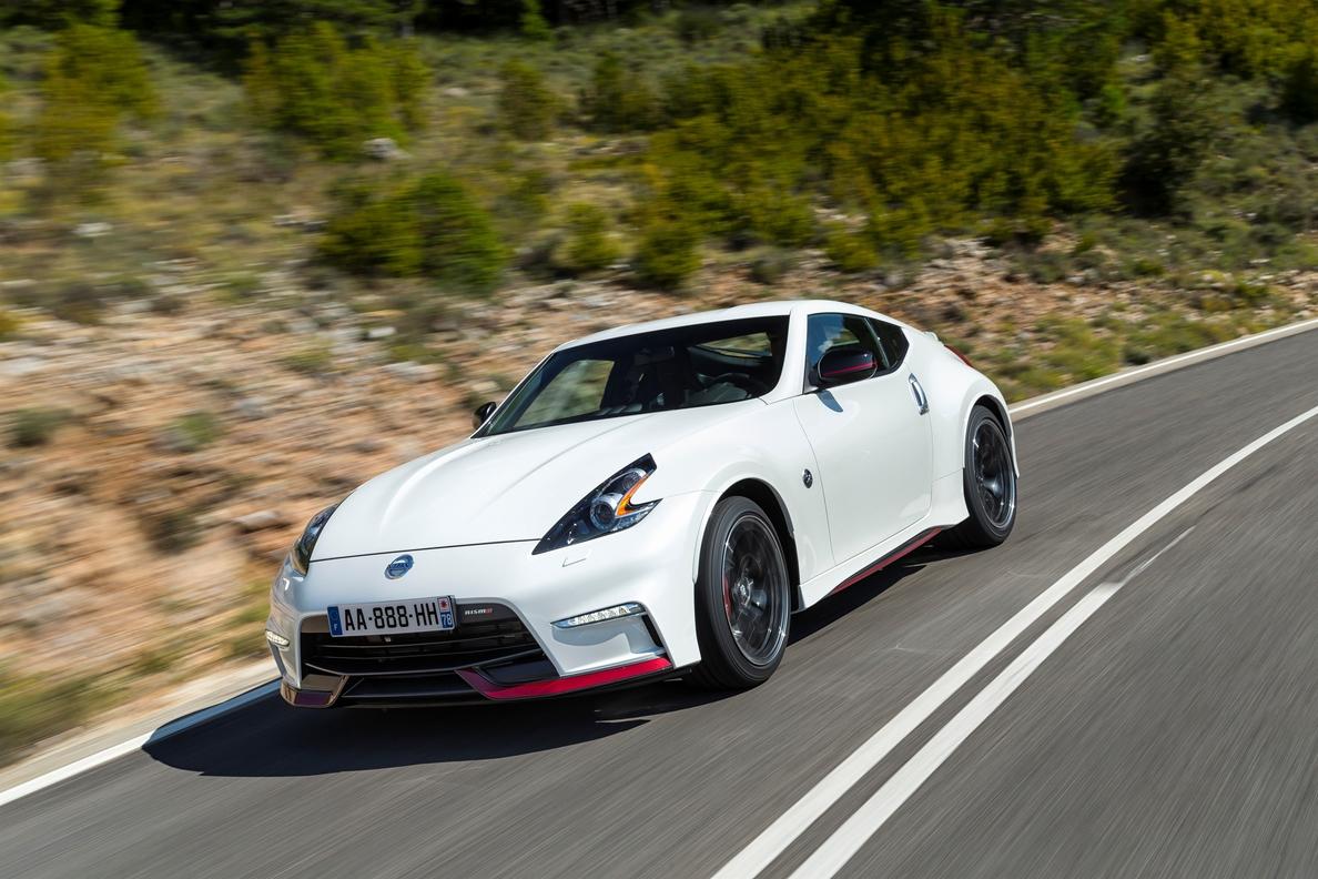 Nissan eleva un 8,8% sus ventas en Europa en abril