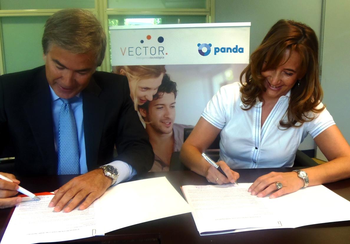 Panda Security y Vector ITC Group, juntas para hacer frente a las nuevas necesidades de las empresas