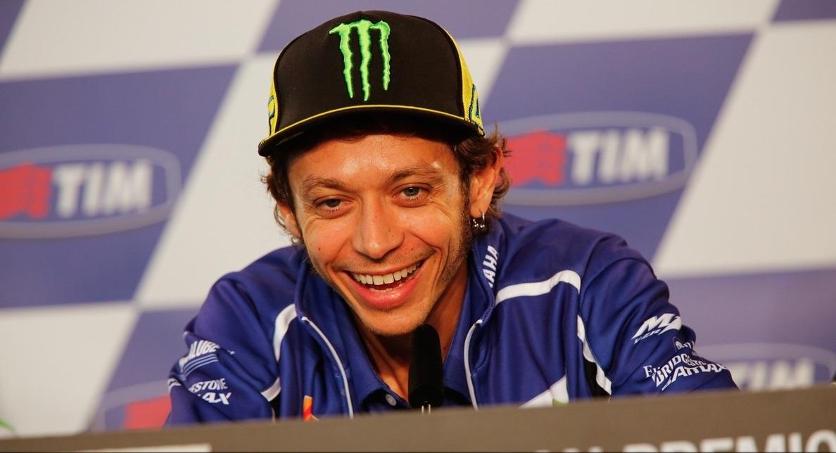 Rossi: «Me siento muy optimista para Le Mans»