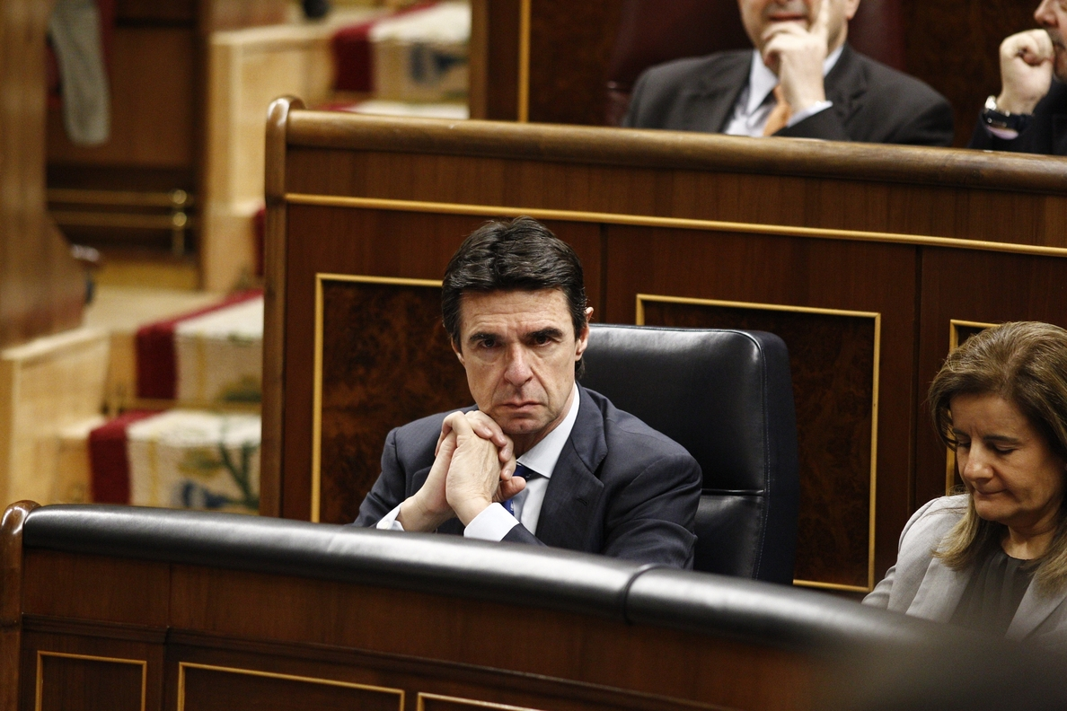 Soria destaca el liderazgo de España en competitividad turística y la evolución del sector