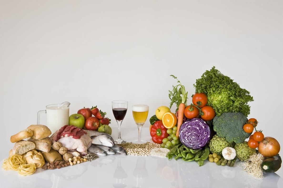 Cómo seguir la dieta de tapeo en tapeo