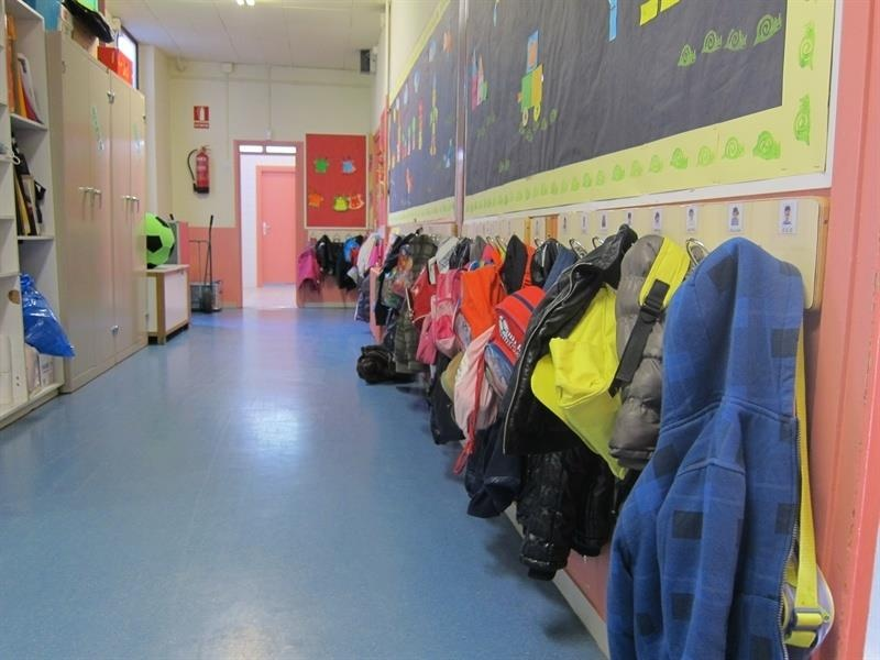 El 40% de centros educativos madrileños están expuestos a contaminación atmosférica «preocupante», según Ecologistas
