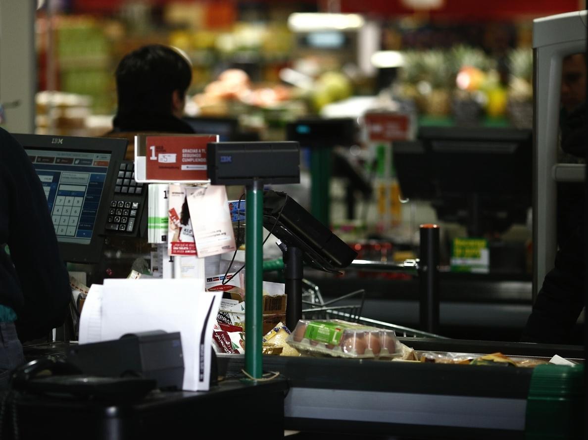 Los precios suben un 1,1% en abril en Asturias y la tasa interanual se sitúa en el -0,8%