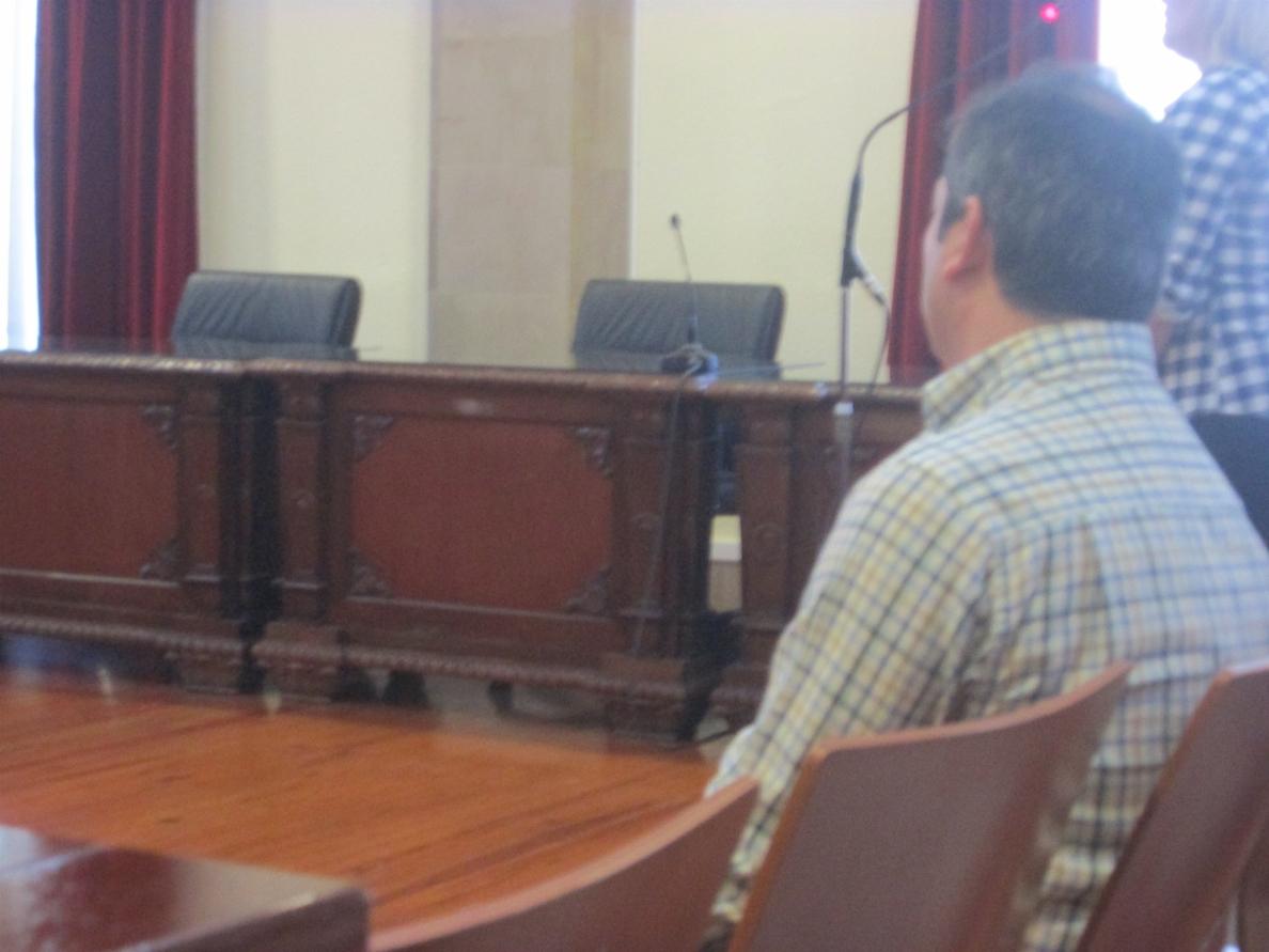 Cinco años de prisión para el acusado de abusar de una menor con la que contactaba por Tuenti