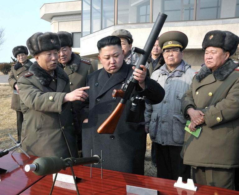 ¿Por qué ejecuta Kim Jong Un a sus adversarios y familiares?